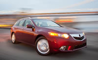 York Acura Repair & Service